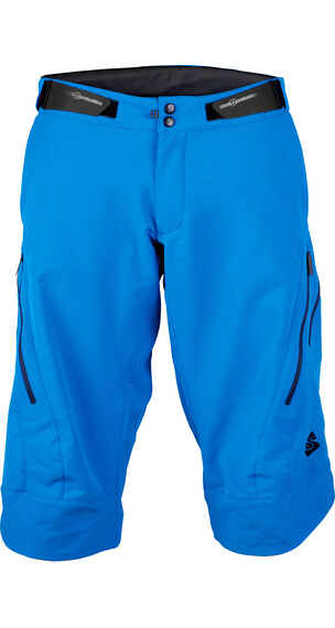 Sweet Protection M's Hunter Enduro Shorts Flash Blue